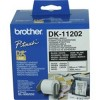 BROTHER LABELS DK-11202 62X100 BX300