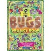 PROJECT BOOK OLYMPIC 64P 24MM BUGS140842