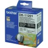 BROTHER LABELS DK-11201 29X90 BX400