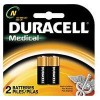 BATTERY DURACELL MN9100 N TYPE PK2