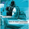 WAGES BOOK ZIONS 76L