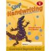 STEP INTO HANDWRITING QLD BOOK 1