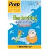 HANDWRITING CONVENTIONS QLD PREP
