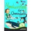 HANDWRITING FOR QLD BOOK 4