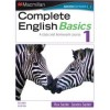 COMPLETE ENGLISH BASICS BOOK 1