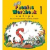 JOLLY PHONICS WORKBOOK 1