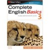 COMPLETE ENGLISH BASICS BOOK 3
