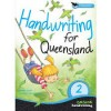 HANDWRITING FOR QLD BOOK 2