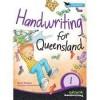 OXFORD HANDWRITING FOR QLD YR1