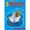 HANDWRITING MADE EASY QLD YR 3