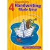 HANDWRITING MADE EASY QLD YR 4