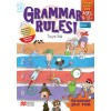 GRAMMAR RULES! TEACHERS RESOURCE 8-12