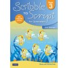SCRIBBLE TO SCRIPT QLD 3 2ND EDITION