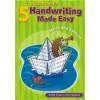 HANDWRITING MADE EASY QLD YR 5