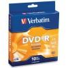 DVD-R VERBATIM 4.7GB SPINDLE10 95100