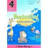 HANDWRITING CONVENTIONS QLD BOOK 4