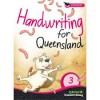 HANDWRITING FOR QLD BOOK 3 REV ED
