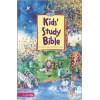 BIBLE KIDS STUDY  NIRV KSBNIRV