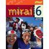 MIRAI 6 ACTIVITY BOOK JAPANESE 2ND ED