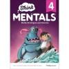 THINK MENTALS 4 STUDENT BOOK TM4