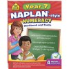 NAPLAN YR 7 NUMERACY