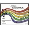 MUSIC BOOK MINI 1 DAVID HOOPER
