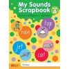 MY SOUNDS SCRAPBOOK FOR QLD BOOK A