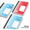 ORDER BOOK OLYMPIC 639 8X5 TRIP