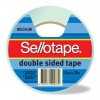 DOUBLE SIDE TAPE SELLOTAPE 12X33  960602