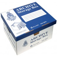 ARCHIVE BOX SOVEREIGN 80019