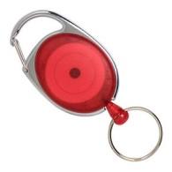 KEY HOLDER REXEL RETRAC RED 9806003