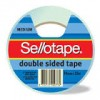 DOUBLE SIDED TAPE SELLOTAPE 24X33 960606