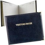 Visitor Books