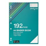 Binder Books